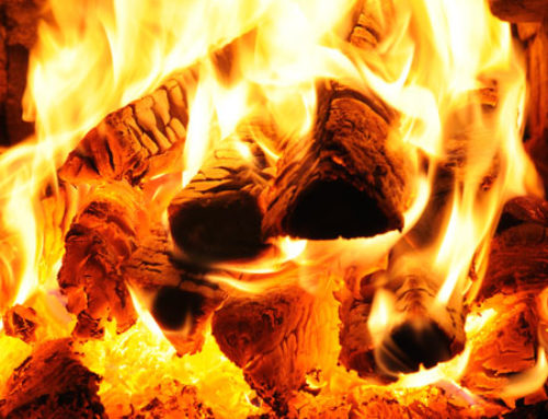 Noua metoda de ardere