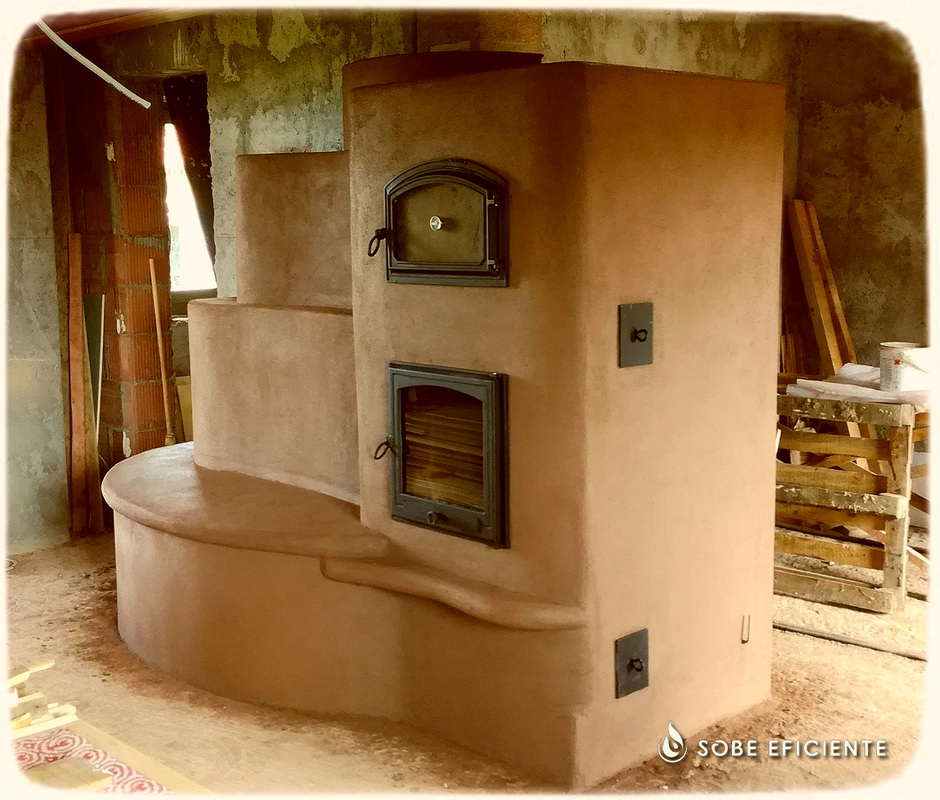 Sobe eficiente cu ardere completa