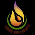 Sobe eficiente Logo